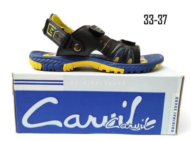 Jual Sandal Anak Carvil Almo Sepatu Sandal Gunung Anak Laki Laki