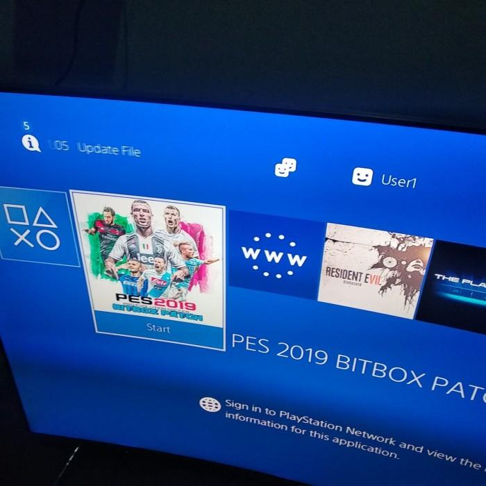 Jual Ps4 slim full game 500gb hen henkaku judul 10tb plus update n dlc -  DKI Jakarta - Andi games | Tokopedia