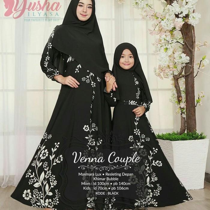 photograph relating to I Mom identify Jual Baju Gamis Wanita Terbaru Venna Several Syari Mother Young children - Kota Samarinda - yasmin mbem Tokopedia