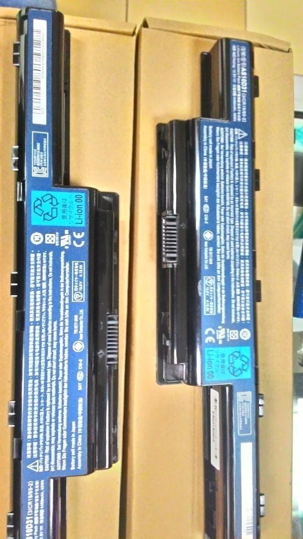 baterai laptop acer 4741 original