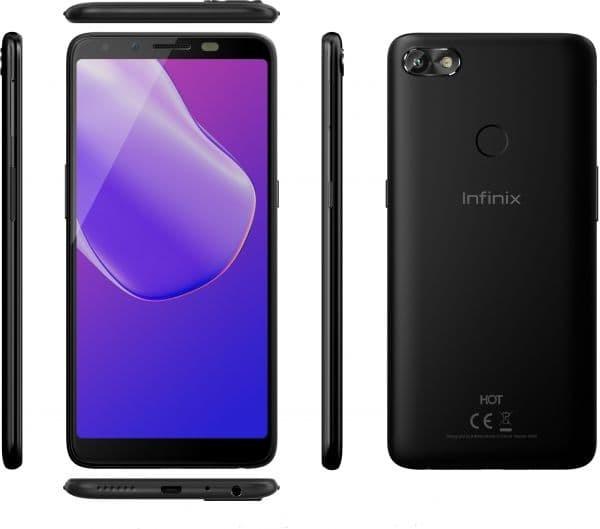 harga Infinix hot 6 pro 2gb ram 16gb rom garansi resmi Tokopedia.com