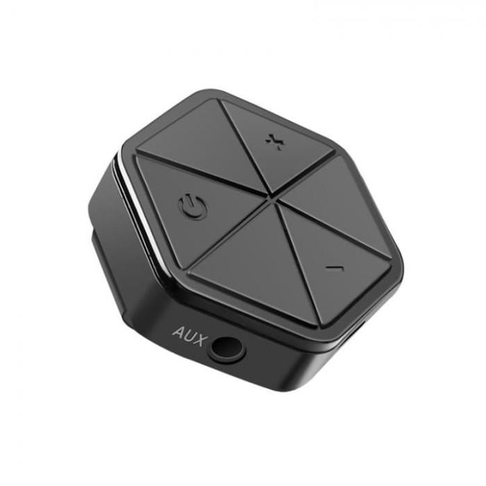 harga Wiwu gl200 scorpio natrue bluetooth receiver - olb3255 Tokopedia.com