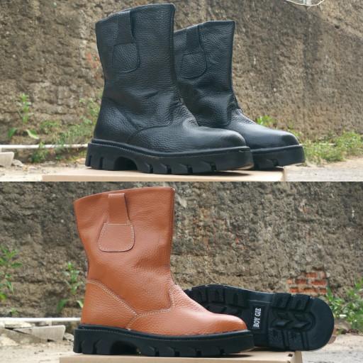 sepatu safety boygie sepatu proyek sepatu safety shoes high Quality - ,