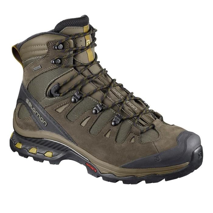 harga Sepatu gunung salomon quest 4d 3 gtx bukan 4d 2 lowa asolo scarpa Tokopedia.com