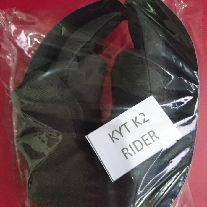 Foto Produk Busa pipi kyt K2r   K2 Rider dari Astagfire