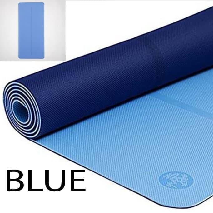 Matras yoga / manduka / manduka yoga matt / matras yoga pemula/ matras