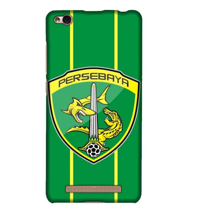 brand new 3dc71 6d3a6 Jual Persebaya FC 1 Casing Custom Xiaomi Redmi 5A Case - Kota Bandung -  kolamcase | Tokopedia