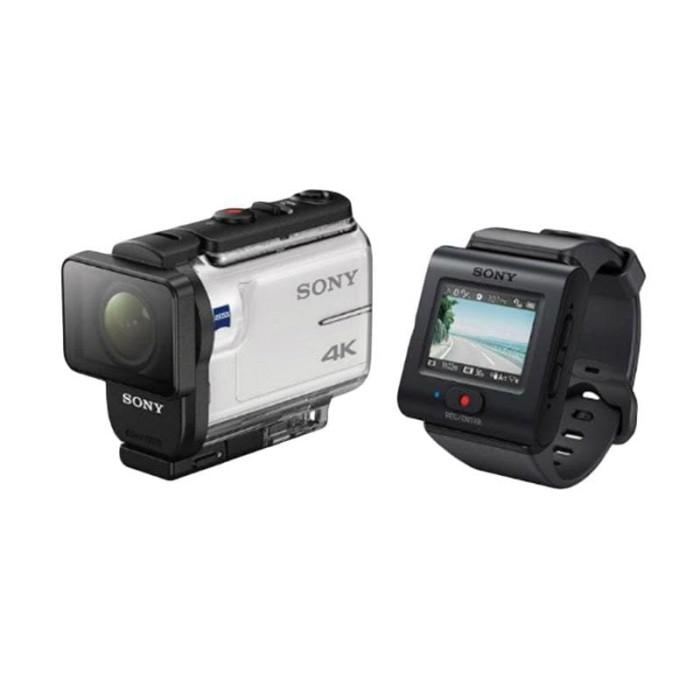 harga Sony fdr-x3000r 4k action cam with wi-fi & gps Tokopedia.com