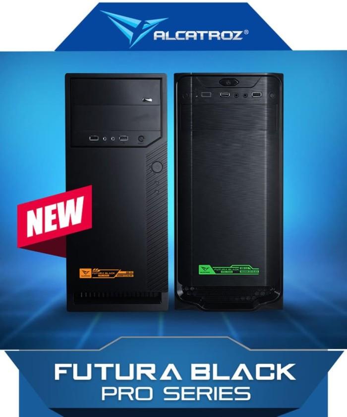 harga Pc gaming pes 2018 pubg game online intel g3250 - 500g - gtx 750ti 2gb Tokopedia.com