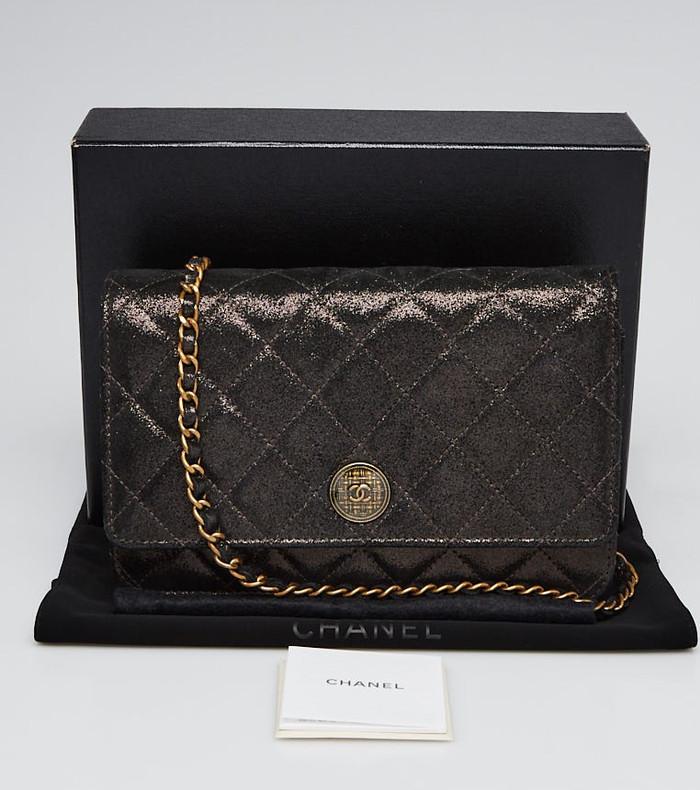d6beb1a47 Jual Original CHANEL WOC- Paris Edinburgh purse - Kab. Belitung ...