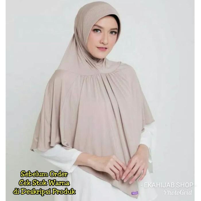Bergo Hijab Instan KAIRO MEZORA Original