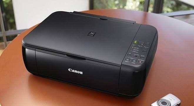 Katalog Infus Printer Canon Mp287 DaftarHarga.Pw
