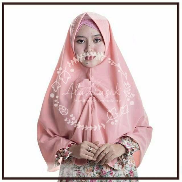 pet antem lipit hijab daily khimar instan R 13