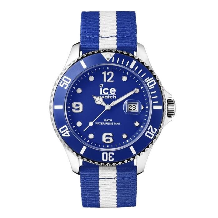 harga Jam tangan ice watch - po.nbw.b.n.14 polo big night blue & white Tokopedia.com