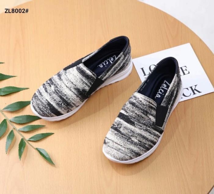 Katalog Zelcia Ladies Sneakers Canvas DaftarHarga.Pw