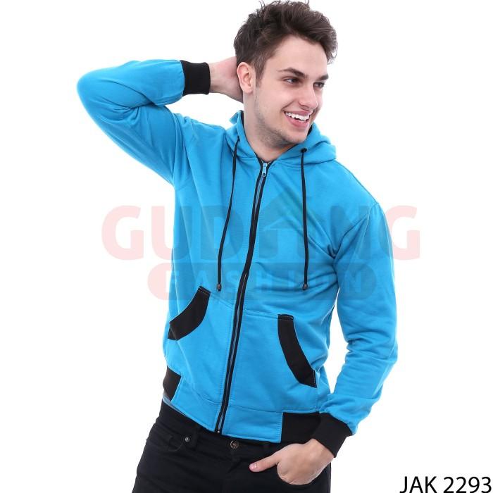 harga Jaket pria gaul casual keren jak 2293 Tokopedia.com