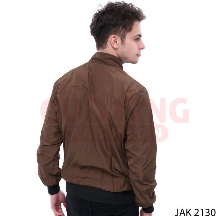 Jual Jaket Parasut Keren Modis JAK 2130 - Gudang Fashion - OS ... 55f61f7602