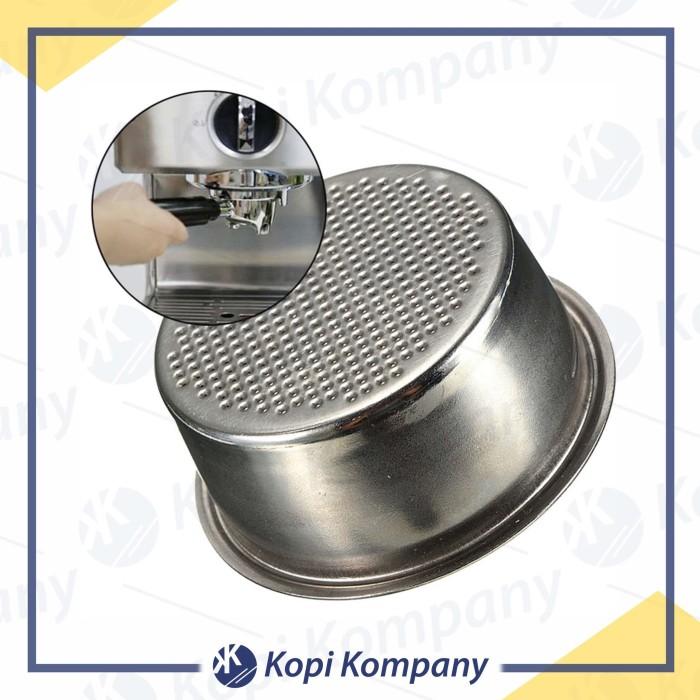 Filter Basket 51mm Portafilter Non Pressurized ACA