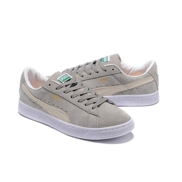Puma Suede Classic sneakers men s Running Shoes women s leisure shoes 66a885e384