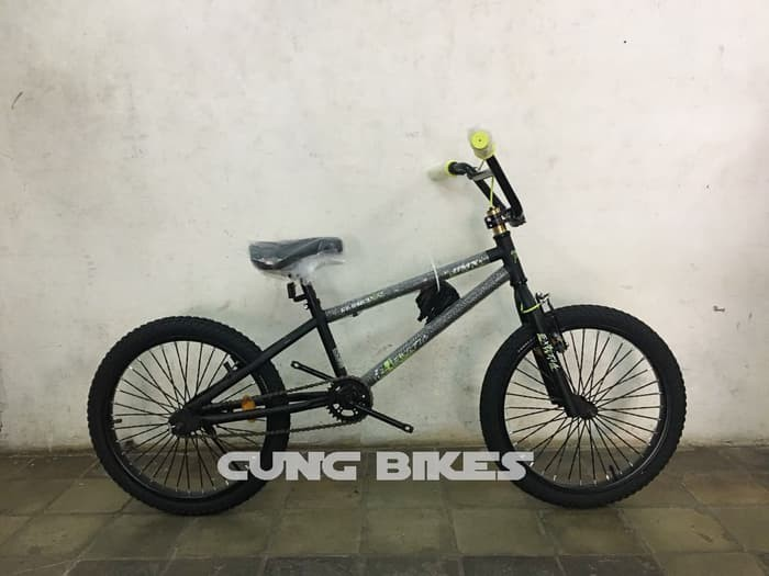 SEPEDA ANAK BMX EXOTIC 9983 GX REM TORPEDO UKURAN 20