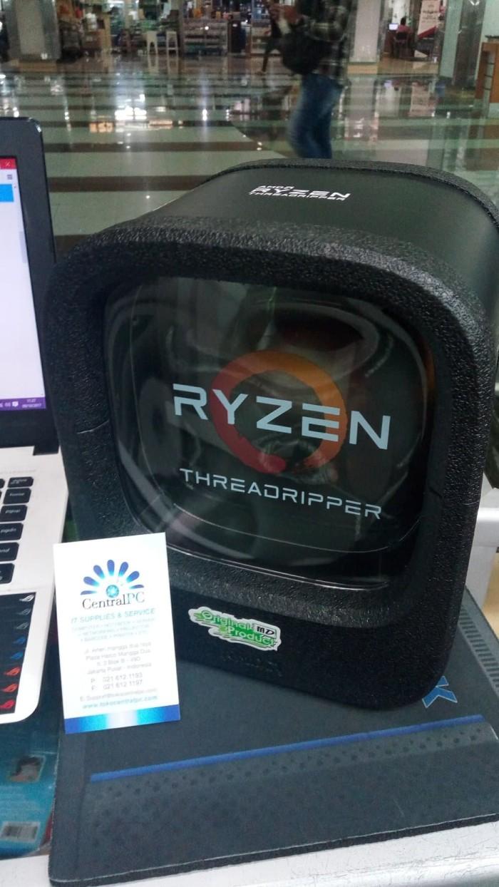 AMD Ryzen Threadripper 1920X 3.5Ghz Up To 4.0Ghz Diskon