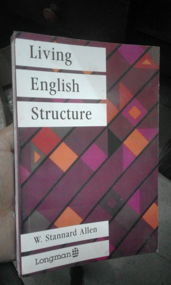 LIVING ENGLISH STRUCTUR Limited