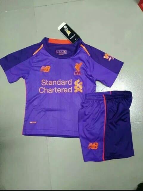 316d10a60 Jual Jersey grade ori KIDS Liverpool away 18 19 - sakha jersey store ...