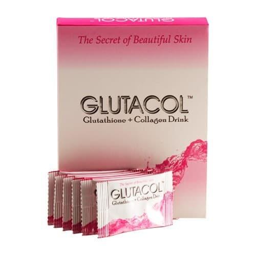 Glutacol drink bpom original ...