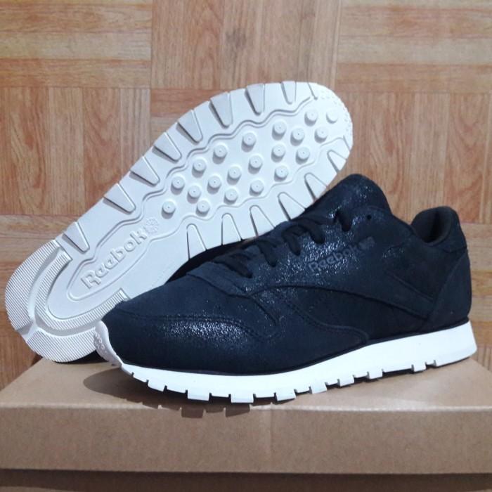 Jual Sepatu Wanita Reebok Shimmer Original Casual Sneakers