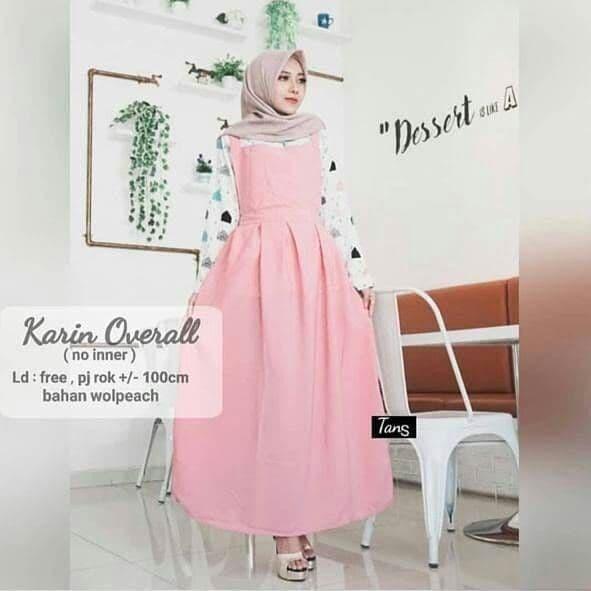 481f13dde7a Jual Baju Wanita Murah Karin Overall - cio collection