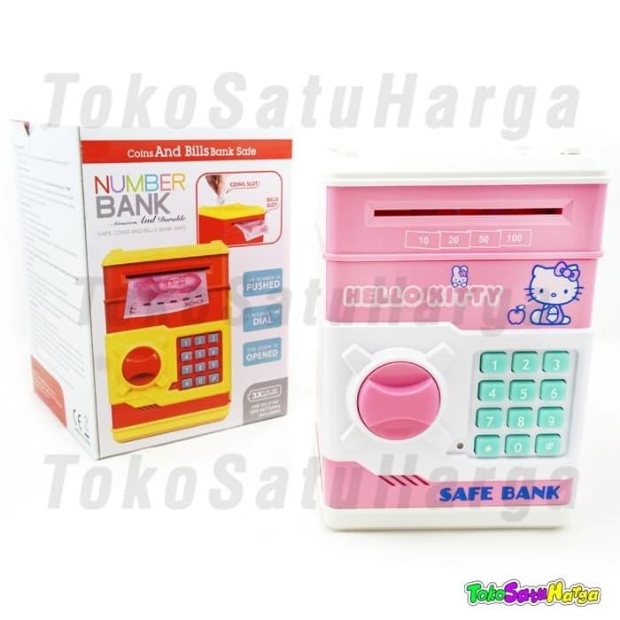 Info Celengan Atm Coin Bank Travelbon.com