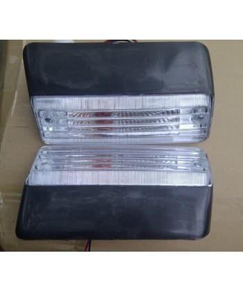 harga Lampu bumper depan kijang grand kristal Tokopedia.com