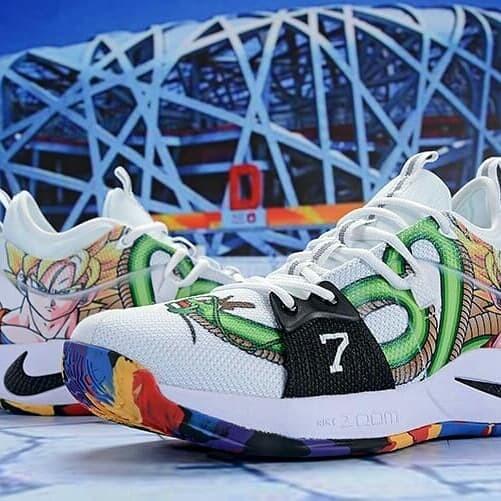 Jual Sepatu Basket Paul George 2