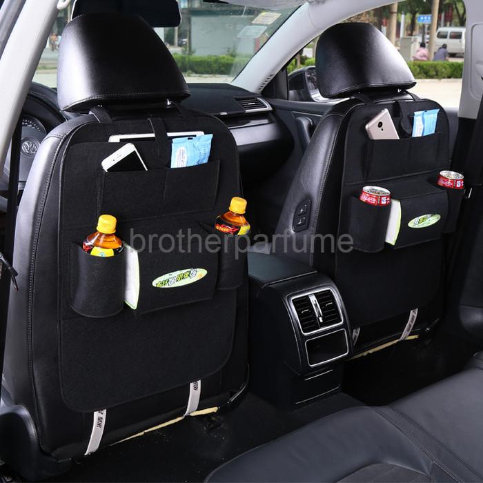 Foto Produk Best Seller Organizer Barang Gantungan Kursi Mobil dari Brotherparfume