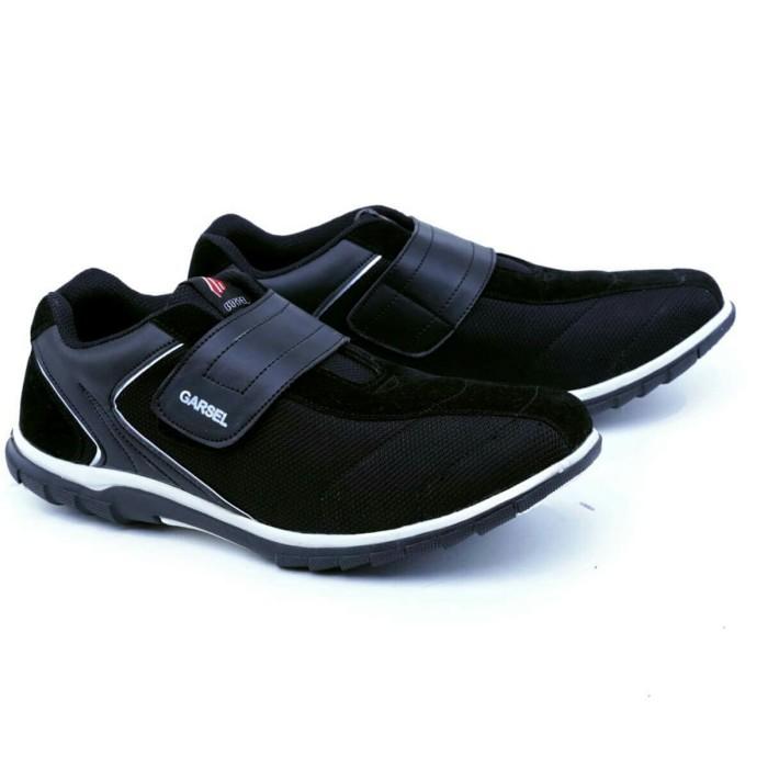 harga Garsel sepatu casual pria dewasa - gus 1615 Tokopedia.com