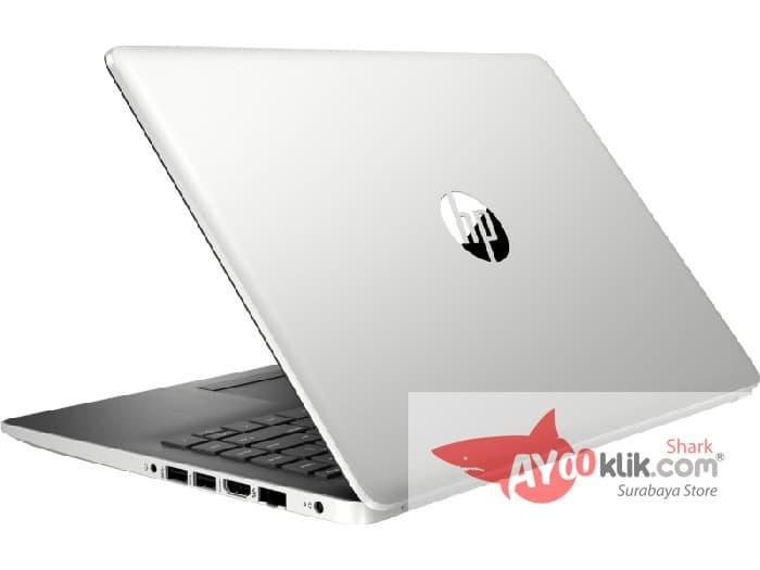 harga Hp laptop 14-cm0008au silver amd ryzen3-2200u /vega 3/4gb/1 tb hdd Tokopedia.com