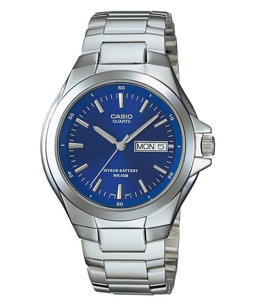 Casio jam tangan pria mtp-1228d-2avdf