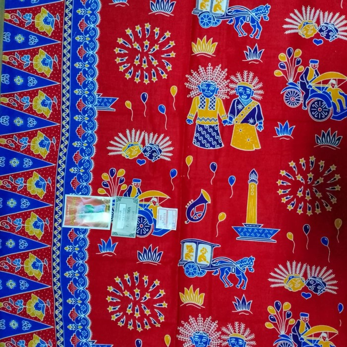 6000+ Gambar Batik Ondel Ondel HD Paling Baru