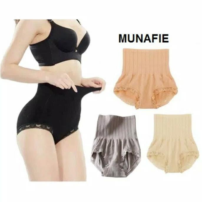 161309915d06 Jual Munafie Slimming Pants / Celana Korset Pelangsing Merk Elena ...