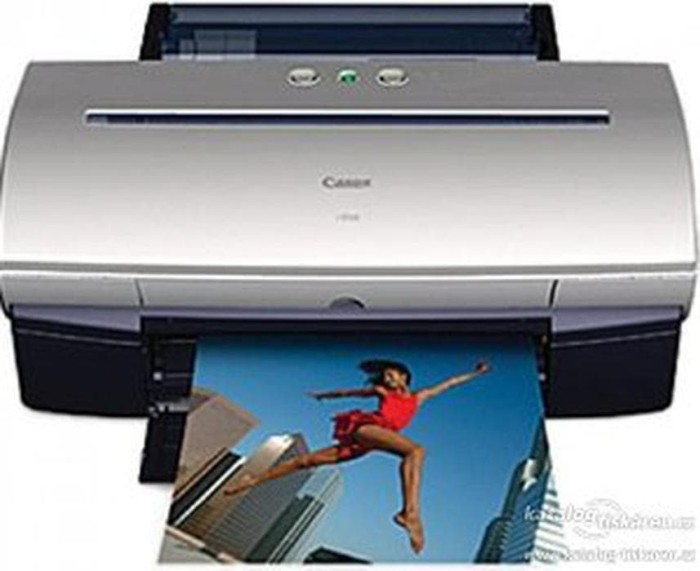 CANON I550 PRINT DRIVER WINDOWS