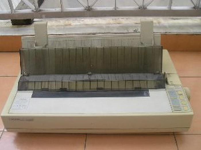Epson lx 1050 printer driver download