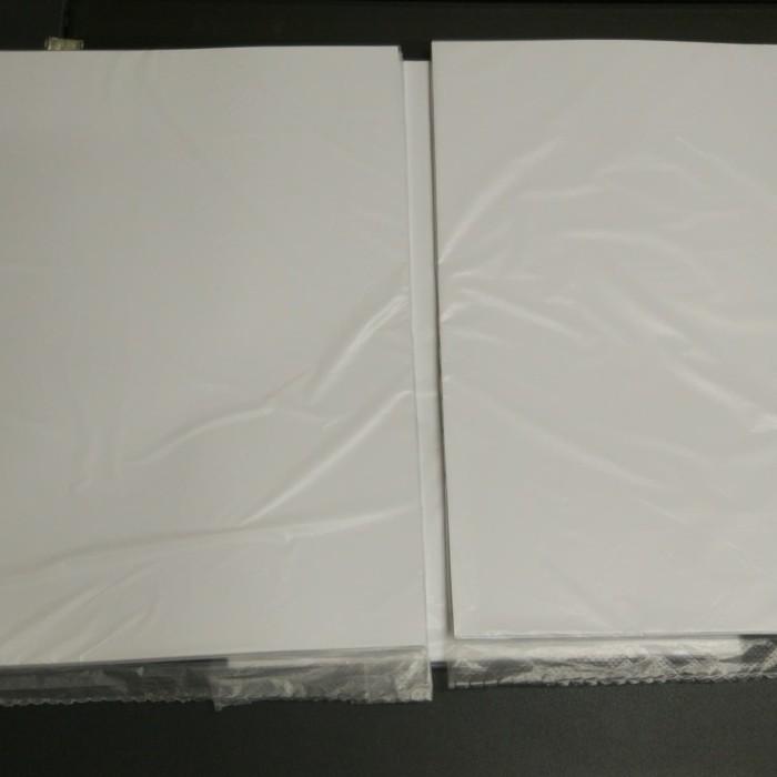 Foto Produk Art Paper 120 gr (Kertas Majalah) A3 - 30,5x45cm dari Stationary Mal