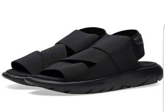 8be5aa4a43a5 Jual Sandal y-3 adidas y-3 yohji yamaoto sepatu sandal - DKI Jakarta ...