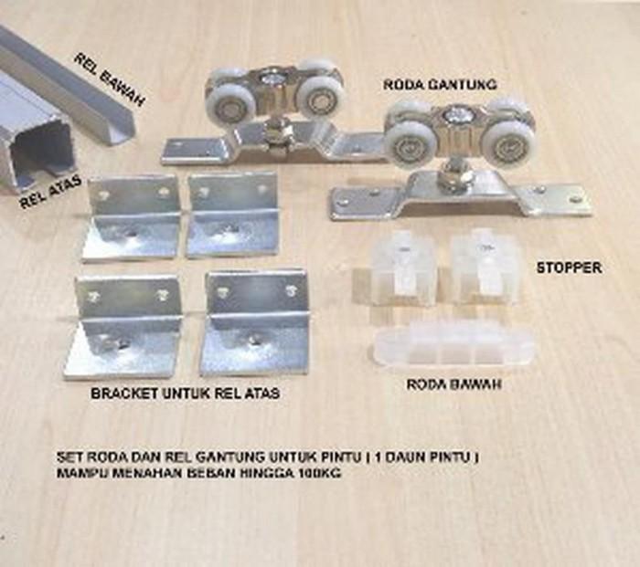 Info Pintu Aluminium Geser Travelbon.com