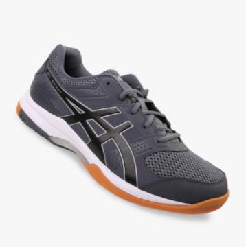 harga Sepatu lari asics gel-rocket 8 men's multicourt shoes original Tokopedia.com