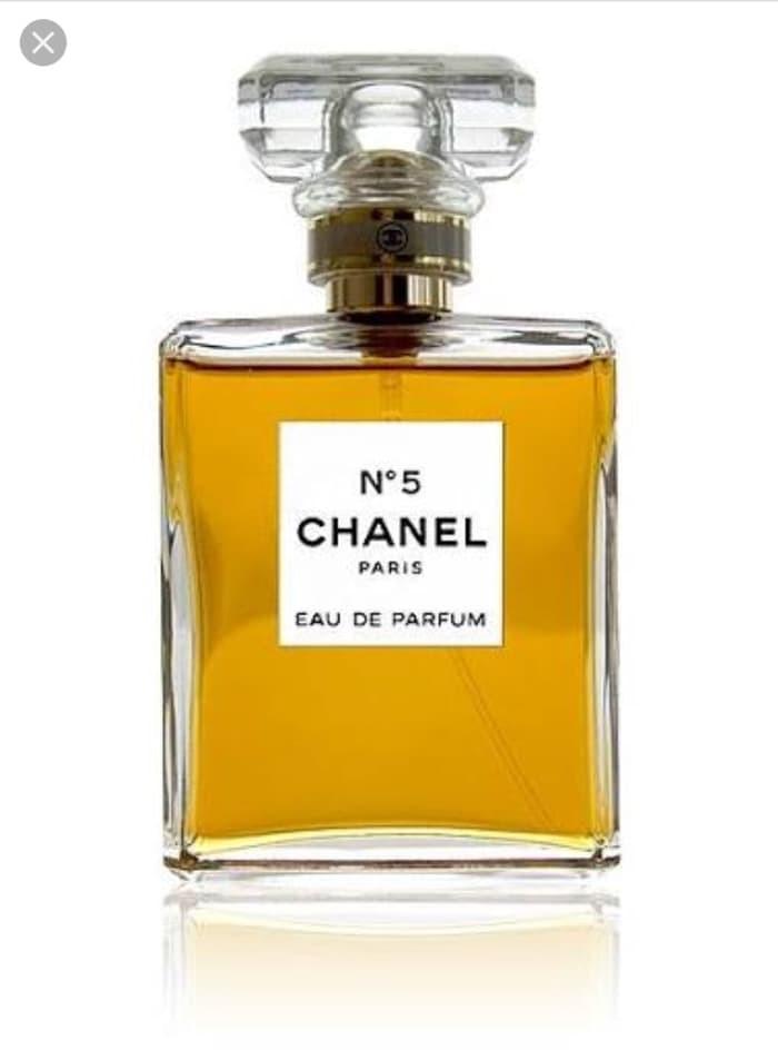 Jual Parfum Chanel No 5 Original Segel Kota Banjarmasin Parfum