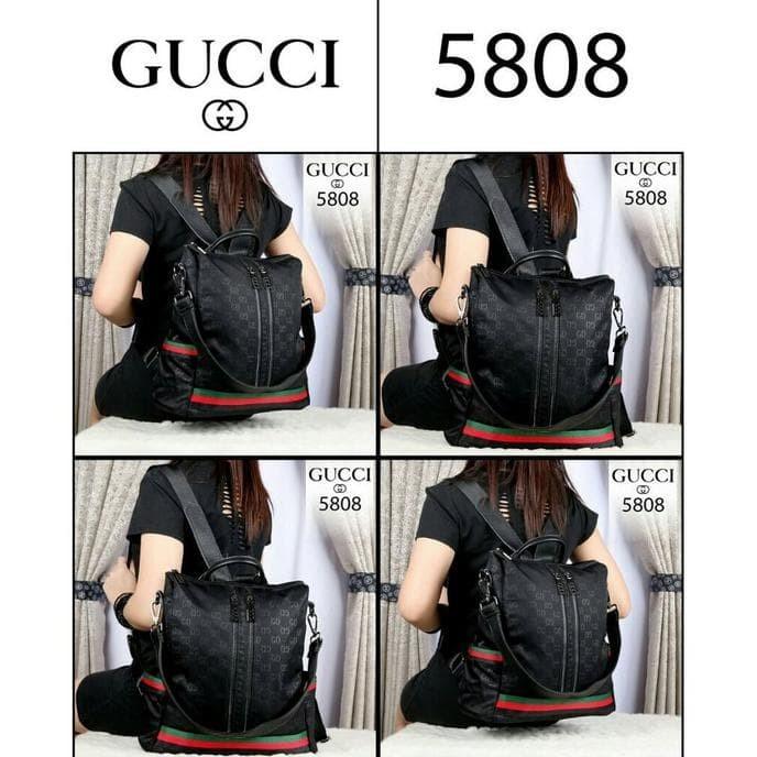 f775306b46d Jual Original Tas Selempang Pria Gucci Premium Asli Kulit 7r3rae