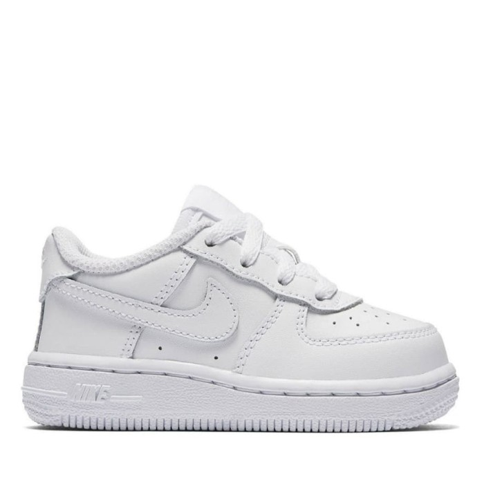 cda3f54fdb8 Jual Nike Air force 1 06 shoes white (toddler Boy s) - babyshopB ...