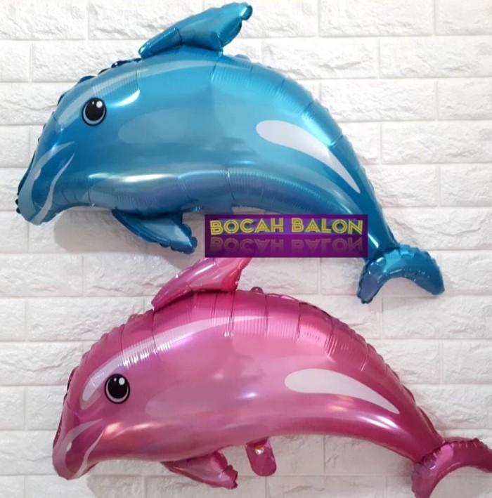 Unduh 9900 Koleksi Gambar Ikan Lumba Lumba HD Terbaik