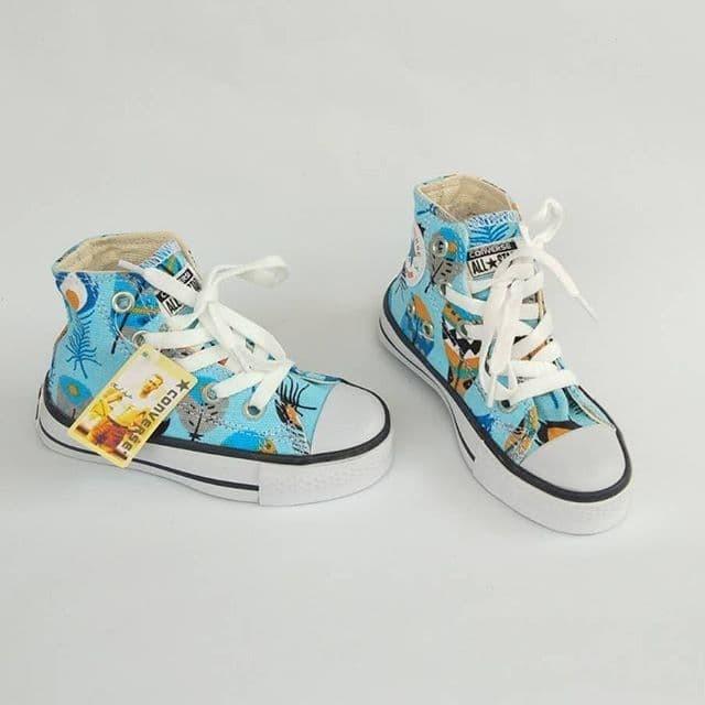 ... harga Converse motif high kids ( sepatu converse   sepatu anak )  Tokopedia.com 9dee7353da